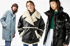 Top Jackets & Coats For Winter 2018  #coats #coat #jacket #winter #winter2018 #trends #fashion