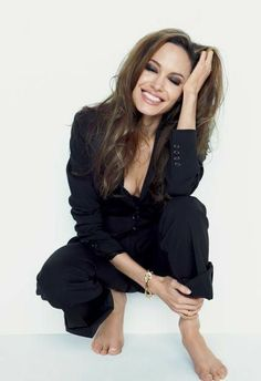 NDM Angelina Jolie