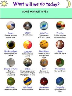 1000 Images About Old Marbles On Pinterest Marbles