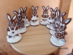 armáda zajačikov :-)