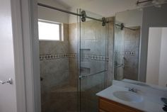 Shower Door Alternative About Marvelous Home Decor Arrangement Ideas with Shower Door Alternative Door Alternatives, Shower Doors, Bath Remodel, Small Bathroom, Bathtub, Bathroom Remodeling, Home Decor, Ideas, Small Shower Room