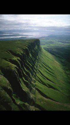 Benbulbin Slingo Ireland