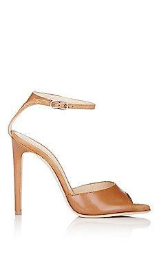 Chloe Gosselin Holly Ankle-Strap Sandals
