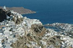 Serifos, Greece. My favorite place on earth. Magical.