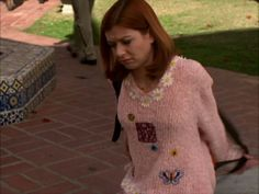 "Doppelgangland Magic | Community Post: The Definitive Ranking Of Willow's Sweaters On ""Buffy The Vampire Slayer"""