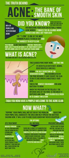 Top 8 Acne Solutions