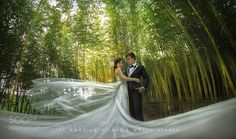 #nancyavon from www.bit.ly/jomfacial Sharing a light moment with your love dear! pre wedding work by tpj_pengjenn