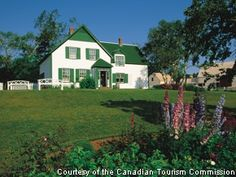 Prince Edward Island Anne of Green Gables