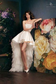 Abito Da Sposa 6000 Euro.114 Best Abiti Da Sposa Corti Images Wedding Dresses Wedding