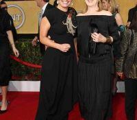 Emma Thompson y Meryl Streep