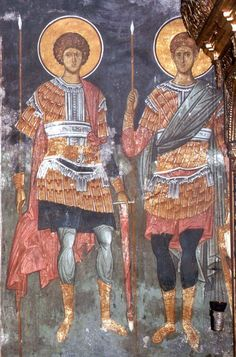Church Interior, Byzantine Icons, Old Testament, Sacred Art, Religious Art, Old Friends, Renaissance, Medieval, Christian