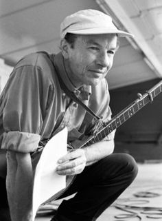 Petition · Click + Sign to Create a Pete Seeger Memorial on The National Mall in Wash, D.C. · Change.org