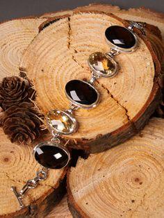 Armband Wood