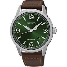 Seiko Presage SRPB05J1 Automatic Mens Watch Classic & Sim...