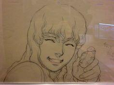 Crunchyroll - FEATURE: Berserk: Golden Age Arc Exhibition in Osaka