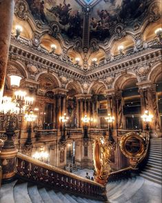 225 Likes, 10 Comments - Amy Interior Windows, Paris Photography, Travel Abroad, Beautiful Interiors, Paris France, Parisian, Opera, Instagram, Europe Photos