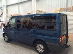 Ford Transit Camper/Dayvan