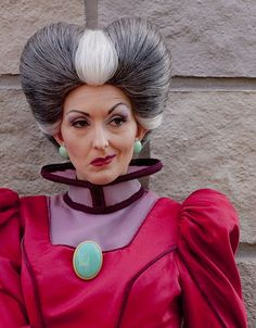 Maybe this is what i should be for halloween! Stepmother. LMAO!!