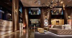 paramount hotel new york - Google Search