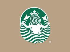 старбакс логотип - Поиск в Google