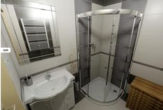 Koupelna - Inspirace   Modrastrecha.cz Bathtub, Bathroom, Standing Bath, Washroom, Bathtubs, Bath Tube, Full Bath, Bath, Bathrooms