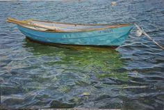Shine Your Light: Coastal Inspired Art, Part I