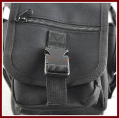 70960280791 Multi-purpose Leg Drop Thigh Pack Utility Bag Waist Belt Travel Outdoor  Tactics