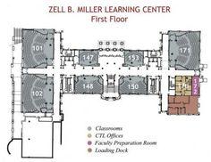 MLC First Floor
