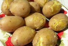 Patates Yoğurt Diyeti (3 Günde 5 Kilo)