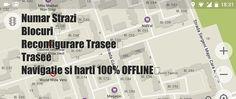 Cel mai bun soft de navigatie harti offline cu reconfigrare traseu offline si navigatie si rute montane Cea mai buna aplicație OFFLINE de navigație și hărți #videotutorial #android