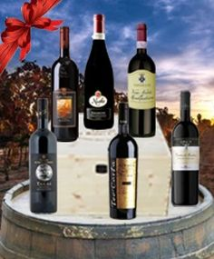 €139,34 http://www.oilwineitaly.com Cassetta Prestige. La cassetta Prestige un Importante  Regalo per tutte le feste con vini di qualità selezionati tra le più prestigiose etichette italiane  riconosciute a livello internazionale.