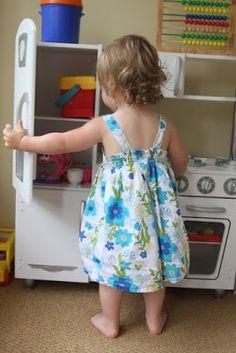 Clover Lane: Toddler Tips: The Foundation