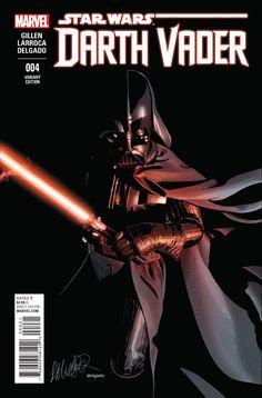 Darth Vader 4 ( Larroca Variant )
