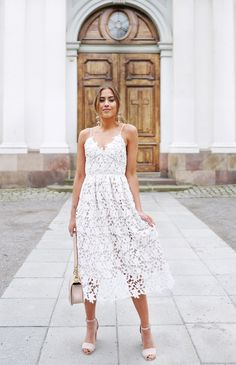 WHITE LACE AND LIGHT PINK TONES – Kenzas