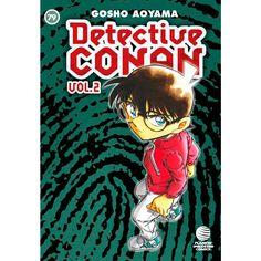 detectiu conan capitol 2 comic
