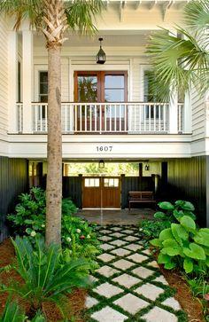 Sullivan's Island Refuge — Herlong Architects | Architecture + Interior Design