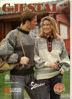 #Setesdal Nordic Sweater, Ski Sweater, Norwegian Knitting, Breton Stripes, Charlotte Gainsbourg, Katharine Hepburn, Vintage Knitting, Jumpers, Rock And Roll