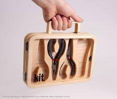 Mt. Baker Plywood Furniture Design Competition 2012