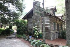 .ψ.Ψψψ.. Cottage in Cashiers