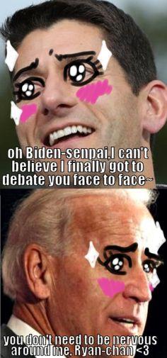 Political Parody Satire Memes