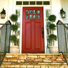 Exterior Ranch Style Design, Pictures, Remodel, Decor and Ideas - page 26