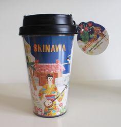 Starbucks Japan Geography Series City Tumbler - Okinawa | It has grown on me!
