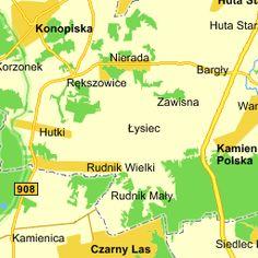Łakomska Sławomira Wyprawa Skór, Częstochowa - Skóry naturalne i sztuczne - Panorama Firm