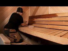 arhaiten hieman lämmitetyssä saunassa. Katso ammattilaisen Outdoor Furniture, Outdoor Decor, Wood, Home Decor, Decoration Home, Woodwind Instrument, Room Decor, Timber Wood, Trees