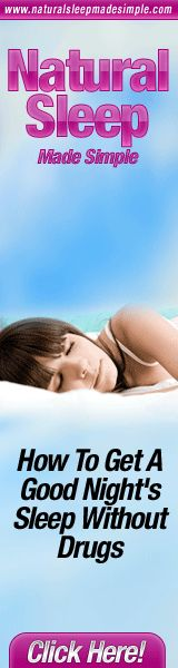There are certain sleeping tips that you should apply in order to have a sound sleep.
