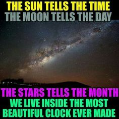 Yes yes, and this most beautiful clock works for a round earth! The fact that we know the time and seasons by the sun, moon, and stars does not proof a #flatearth!!