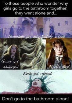 Harry Potter explains it all