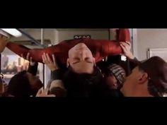 Spider-Man 2 (2004) - Spider-Man VS Dr. Octopus - Train Fight (Third Fight) Part 2 - YouTube