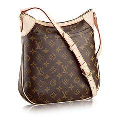 39b9b46b7e05 Louis vuitton crossbody bag lv handbags for women Louis vuitton messenger bag  Monogram Odeon PM LV