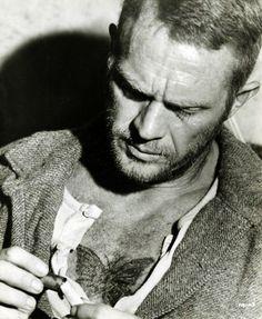 Steve McQueen,Papilllon.